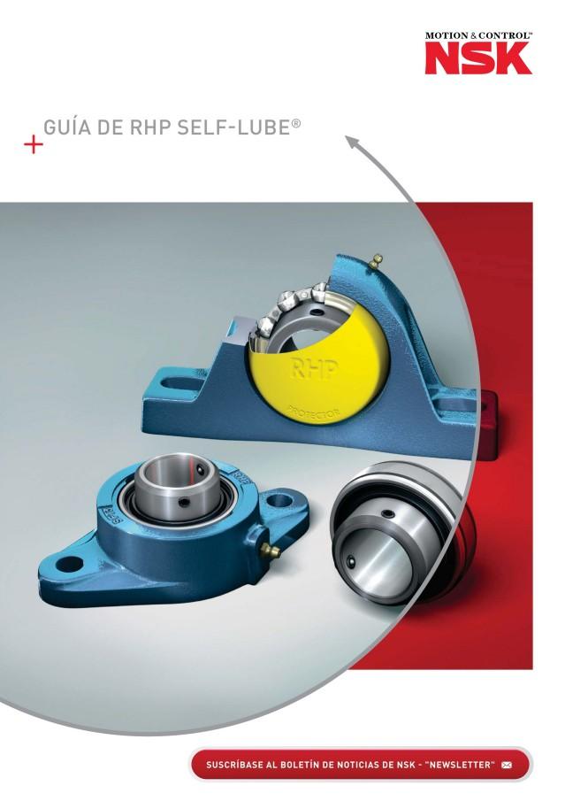 Guía de RHP Self-Lube
